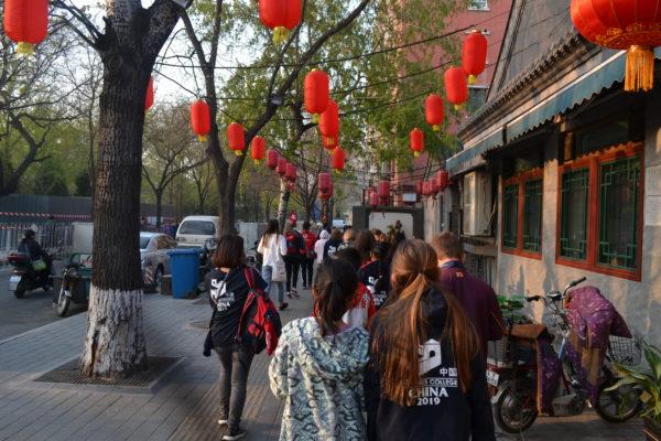 2019  China  Day 5 2