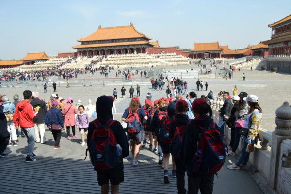 China  Day 9 8