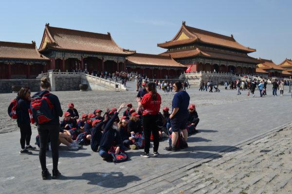 China  Day 9 9