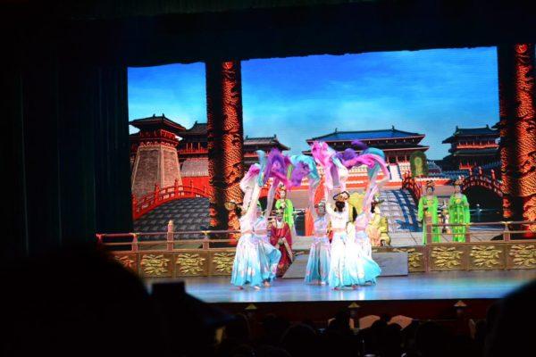 China  Tour 2019 7