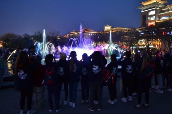 China  Tour 2019  Day  Three 1
