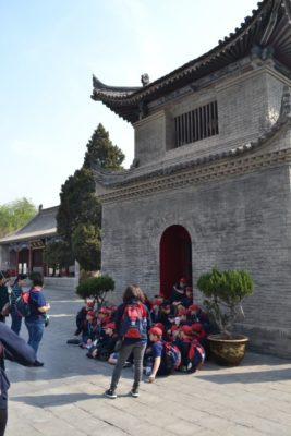China  Tour 2019  Day  Three 11