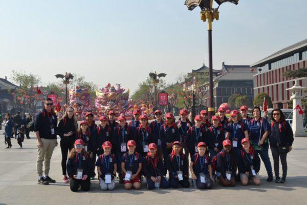 China  Tour 2019  Day  Three 14