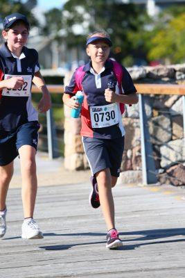 Fun  Run 11