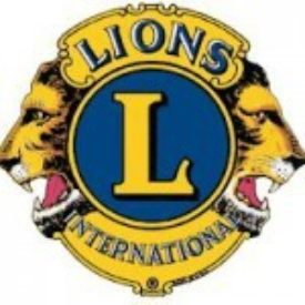 Fun  Run  Lions