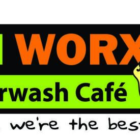 Fun  Run  Washworx  Logo